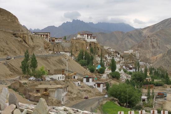 Zanskar - Lamayuru