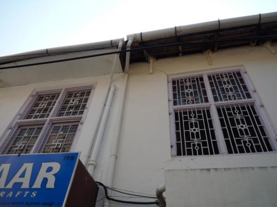 Quartier juif Mattancherry
